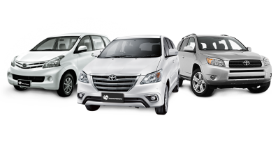 Private car charter